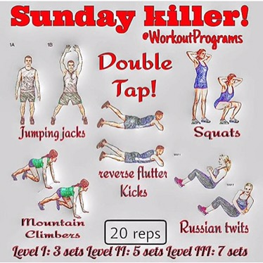 Category: Sunday Workout Group - Voiceoverdoctor.com
